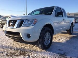 2015 Nissan Frontier SV 2WD KING CAB*TRÈS RARE!*