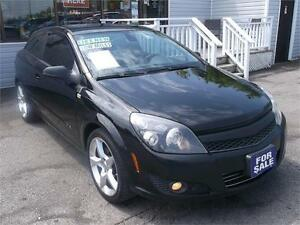 2009 SATURN ASTRA XR * ONLY 139,000 KMS * LOADED * LiKE NEW !!