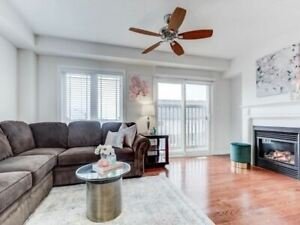 ***NEWER & GORGEOUS 4 BR DUPLEX IN NORTH OSHAWA!!!