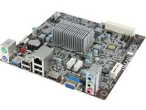 ECS-BAT-I-1-0-J1900-Intel-Bay-Trail-J1900-Mini-ITX-Motherboard-CPU-VGA-Combo
