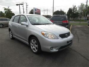 2006 Toyota Matrix XR,  AUTO!