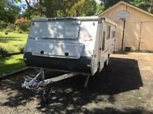 2008 Coromal Pop Top Wonderful starter caravan great condition Glen Innes Glen Innes Area Preview