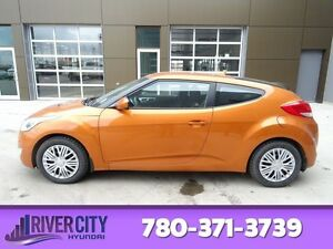 2015 Hyundai Veloster 6SPEED Bluetooth,  A/C,