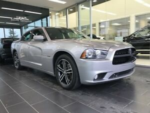 2013 Dodge Charger R/T, AWD, Accident Free, Alberta Vehicle