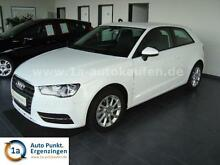 Audi A3 1.2 TFSI Attraction m. SHZ/ALU/PDC