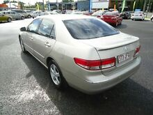 2005 Honda Accord 40 30th Anniversary Silver 5 Speed Automatic Sedan Dutton Park Brisbane South West Preview