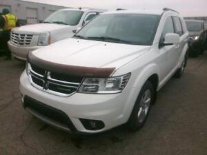 2011 Dodge Journey SXT Easy Car Finance for this spacious SUV