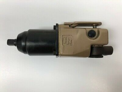 Pneumatic Mini Straight Impact Wrench Ingersoll Rand 401