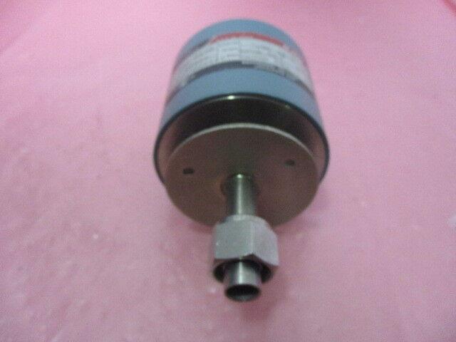 MKS 222AHS-A-A100 Baratron Pressure Transducer, 100 Torr, 450247