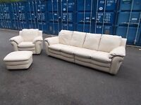 Quality Genuine Italian NATUZZI Suite,Possible Long Distance Delivery ,