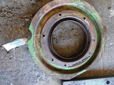John Deere A Tractor Clutch Seal With Cover Tag 43