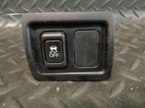 2007 LEXUS IS220d SPORT 4DR TRACTION CONTROL SWITCH 15A606