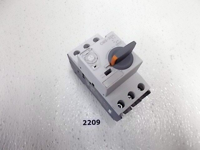 Cerus Industrial CMS-32H Manual Motor Starter Protector 4-6A (2209)