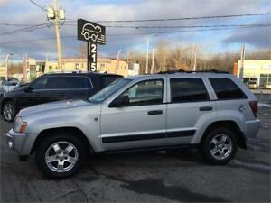 Jeep Grand Cherokee Seulement 152177km.$3995 tel:514-692-2005