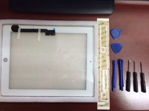 Replacement Touch Screen Glass Digitizer