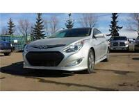 2013 Hyundai Sonata LIMITED HYBRID..ECO FRIENDLY,YOU WILL LIKE