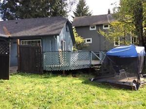 3 Bedroom Starter Home - 729 Comox Road