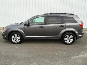 2012 Dodge Journey SE PUSH START, AC, TRACT CONTROL LOTS MORE!!