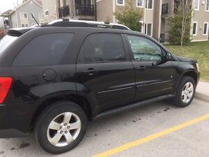 2007 Pontiac Torrent sport SUV, Crossover