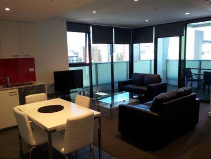 ADELAIDE CBD: WELL APPOINTED 2 BDRM INNER CITY APARTMENT $460 pw
