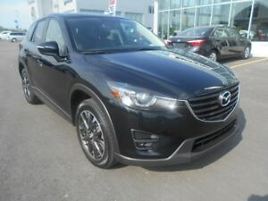 2016 Mazda CX-5 GT Loaded  AWD I NAV I Leather I Bose I roof GT