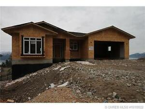 Executive Home with Million Dollar View! Peachland