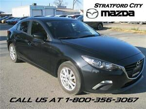 2014 Mazda Mazda3 GS- FUEL EFFICIENT! EXCELLENT CONDITION!