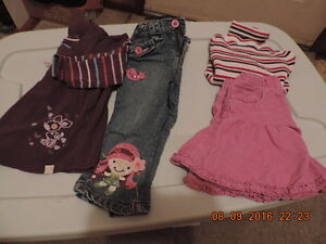 Girl's 18-24 months 2 Piece Winter Outfits London Ontario image 2