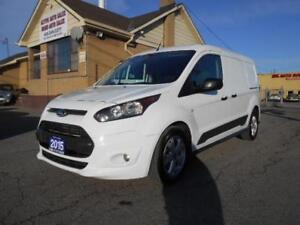 2015 FORD Transit Connect XLT 2.5L 4Door Back-up Cam ONLY 56Km