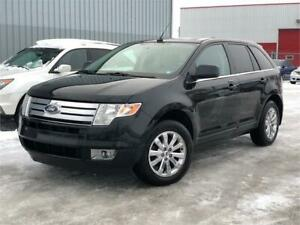 2010 FORD EDGE LIMITED AWD 229,000KM CUIR / TOIT / MAGS !