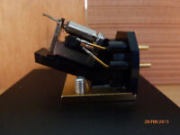 Sumiko Blue Point Special moving coil cartridge