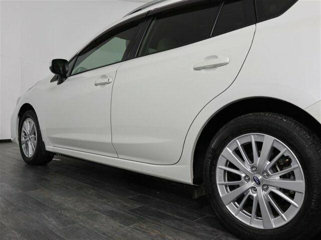 Image 11 Voiture American used Subaru Impreza 2017