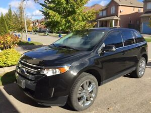 2014 Ford Edge LIMITED | AWD | SUV