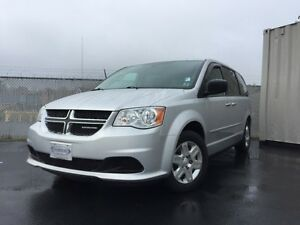 2011 Dodge Grand Caravan SE  Y.E.S WAS $12,950 NOW $11,377