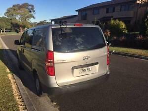 2012 Hyundai iLoad Van/Minivan In Execellent Condition North Ryde Ryde Area Preview