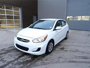 Brand NEW 2017 Hyundai Accent GL Auto NOW ONLY $ 16,988
