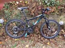 GT Junior Mountain Bike