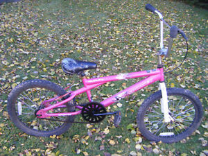 Sportek BMX stunt bike for sale.
