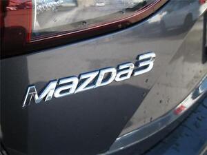 2014 Mazda Mazda3 GS-HEATED SEATS! LOW KM! GREAT FUEL MILEAGE! Kitchener / Waterloo Kitchener Area image 8