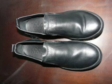 Brand new Leather Men shoes Strathfield Strathfield Area Preview