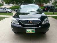2005 Lexus RX 330 SUV, SAFETIED - ONLY $10,000.00