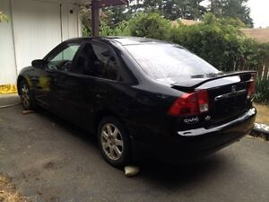 2003 Honda Civic Sport - LOW MILLAGE