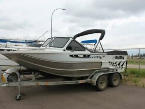 2011 ThunderJet Bulldog 200HP