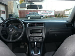 2012 Volkswagen Jetta SE Sedan, NO accident Windsor Region Ontario image 12