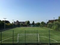 fancy playing footy ? #playfootball play football in SOUTH LONDON