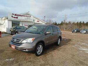 2010 HONDA CRV ALL WHEEL DRIVE!!!