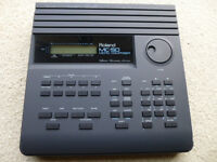 Roland MC50 Micro Composer in mint condition - MIDI multitrack record/edit/playback