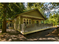 A luxurious Mount Baker retreat ready for your enjoyment!