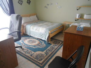 Central, all inclusive, 1room for rent, September 2017- April 20