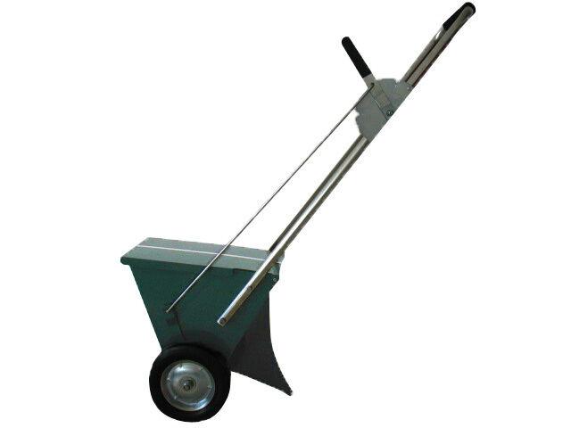 All-Steel Dry Line Marker - 35lb